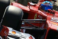 Formel 1 - Video - Die Ferrari-Vorschau auf Monza