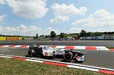 Formel 1 - Sauber: Kein Zeitdruck bei Fahrerpaarung