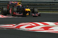 Formel 1 - Red Bull fühlt sich gerüstet