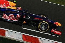 Formel 1 - Spa für Webber optimal nach einer Pause
