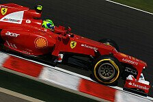 Formel 1 - Spekulationen ist Massa gewöhnt