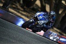 MotoGP - Ben Spies - Der Meister des Pechs