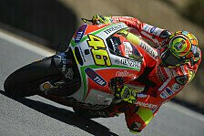 MotoGP - Rossi: Indy keine Lieblingsstrecke