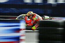 MotoGP - Ducati bietet Rossi angeblich 17 Millionen Euro