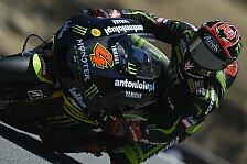 MotoGP - Dovizioso wägt alle Optionen ab