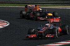 Formel 1 - Horner: Es ist noch nichts entschieden