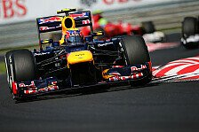 Formel 1 - Video - Coulthard rast durch Kopenhagen