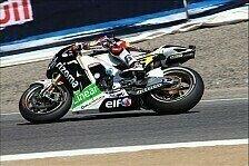 MotoGP - Bradl sieht noch Raum nach oben