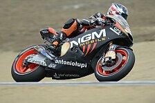 MotoGP - Colin Edwards gewinnt Golfturnier