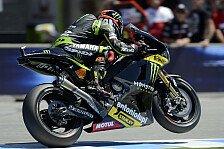 MotoGP - Dovizioso unterschreibt bei Ducati