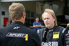 24 h Nürburgring - Jürgen Alzen startet für Kremer Racing