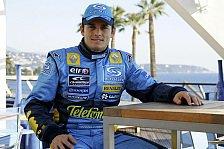 Formel 1 - Fisichella: Der Motor ist sogar noch stärker…