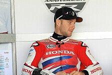 MotoGP - HRC bestätigt Rea für Test und als Stoner-Ersatz