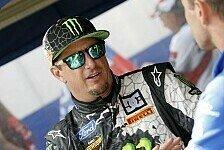WRC - Block: Meine Erwartungen übertroffen