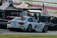 USCC - BMW Team RLL in Mid-Ohio auf 3 und 5