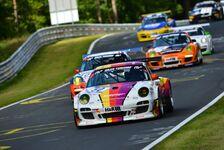 VLN - Erster Klassensieg für Kremer Racing