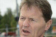 WRC - Wilson von Ford-Ausstieg geschockt