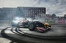 Games - Codemasters kündigt Champions-Modus für F1 2012 an
