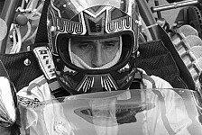 Formel 1 - Ignazio Giunti: Tod in der Flammenhölle