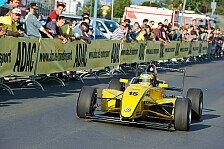 ADAC Formel Masters - Fahrerlager-Geschichten vom Red Bull Ring
