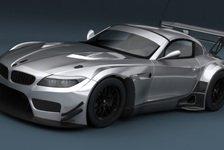 Games - Project CARS mit BMW und Ginetta
