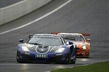 ADAC GT Masters - Brück überzeugt beim Österreich-Gastspiel