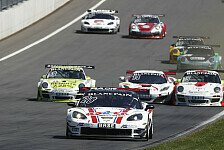ADAC GT Masters - Motorsport-Topstars beim ADAC Masters Weekend