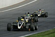 ADAC Formel Masters - Lotus: Der Teammeister 2012 im Portrait