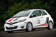 WRC - Toyota-Comeback bald offiziell?