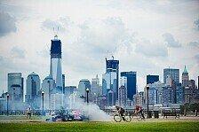 Formel 1 - New Jersey glaubt an Rennen 2015
