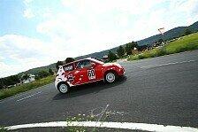 DRS - Video - Die 53. Cosmo ADAC Rallye Wartburg