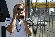 DTM - Jens Marquardt im Kreuzverhör