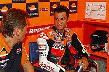 MotoGP - Rea: Eine sinnlose Übung