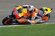 MotoGP - Stoner Schnellster im 3. Training
