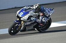 MotoGP - Spies will es versuchen