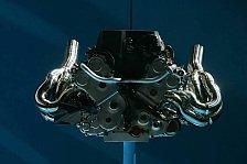 Formel 1 - Axel Plasse erklärt das RS25-Aggregat