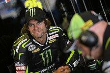 MotoGP - Crutchlow: An Gerüchten ist nichts dran