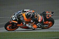 Moto2 - Marquez feiert Moto2-Sieg in Indianapolis
