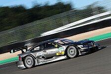 DTM - Schumacher: Nicht so leicht für mich