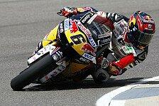 MotoGP - Bradl kritisiert Streckenbedingungen