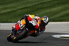 MotoGP - Pedrosa siegt souverän in Indianapolis