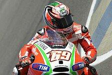 MotoGP - Hayden: Ducati könnte weiteren Casey brauchen