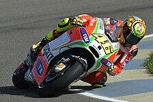 MotoGP - Pernat kritistiert Rossi