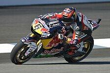 MotoGP - Bradl hatte mehr als Platz sechs erwartet