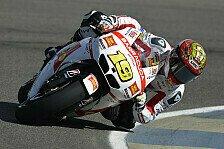MotoGP - Bautista am Freitag mit Sturz