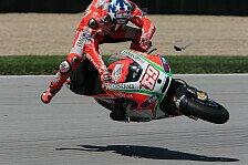 MotoGP - Fahrer fordern bei EInheits-ECU genug Sicherheit