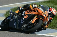 Moto2 - Zarco gibt die Pace im 1. Training vor