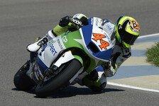 Moto2 - Änderungen in der Startaufstellung für Misano