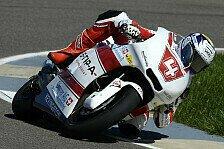 Moto2 - Krummenacher kommt nicht über Rang 22 hinaus