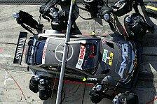 DTM - Haug klärt über Boxen-Vorfall auf